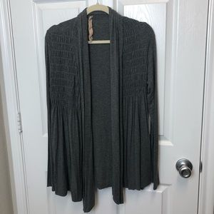 Bailey 44 Open Front Cardigan
